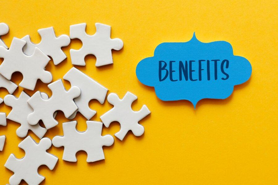 Employee Benefits Taylor HR